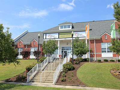 The Villages At Park Duvalle Apartments In Louisville Ky