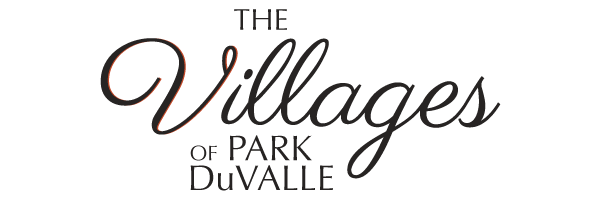 The Villages at Park DuValle logo